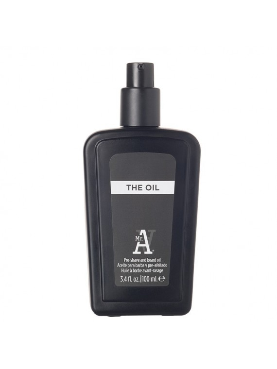 Aceite para barba - The Oil