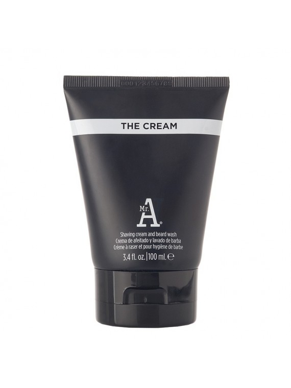 Crema de afeitado - The Cream