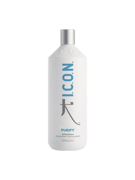 Champú purificante - Purify