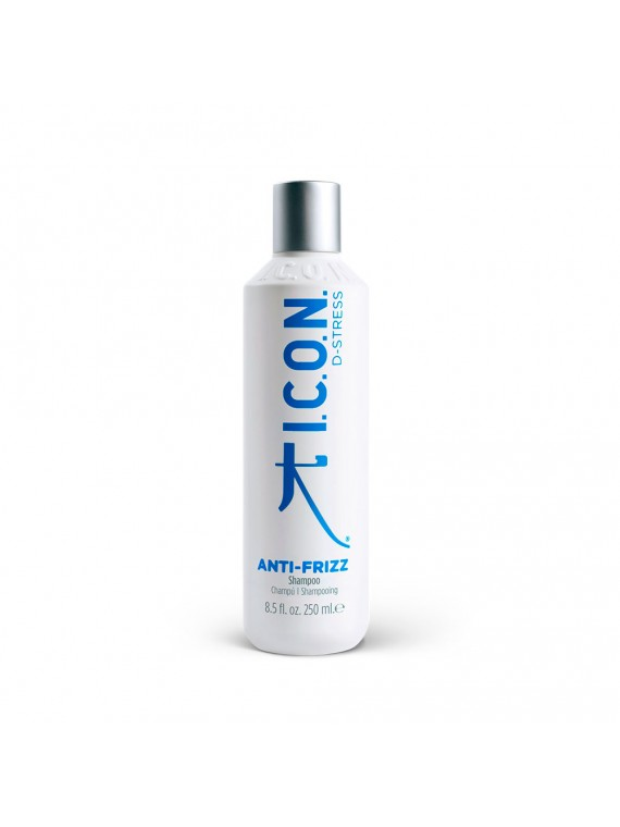 Acondicionador Anti-Frizz
