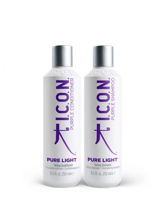 Pack Pure Light - Champú +...