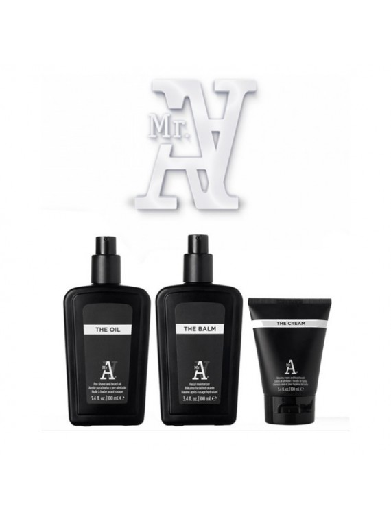 Pack de Afeitado The Shave